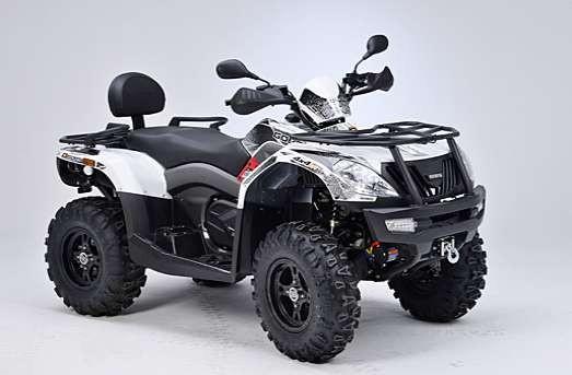Goes Cobalt 550 MAX LTD